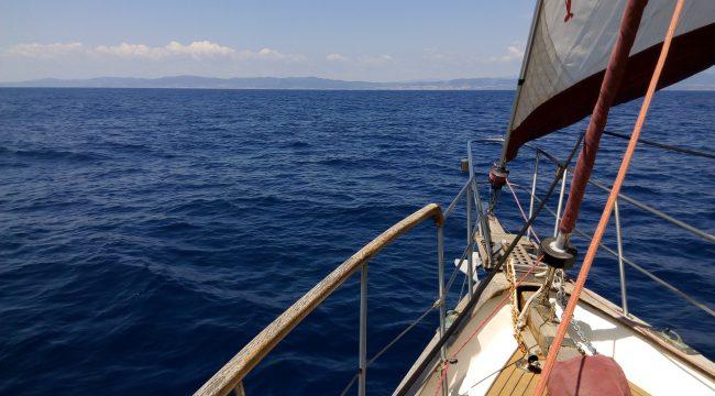 Navegació a vela - Viulavela - Mataró