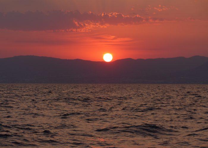 Mataró Sunset Sailing - Viulavela